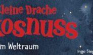 """Kindergarten- und Schulprojekt – """"Der kleine Drache Kokosnuss auf dem Bollerwagen"""" startet"""
