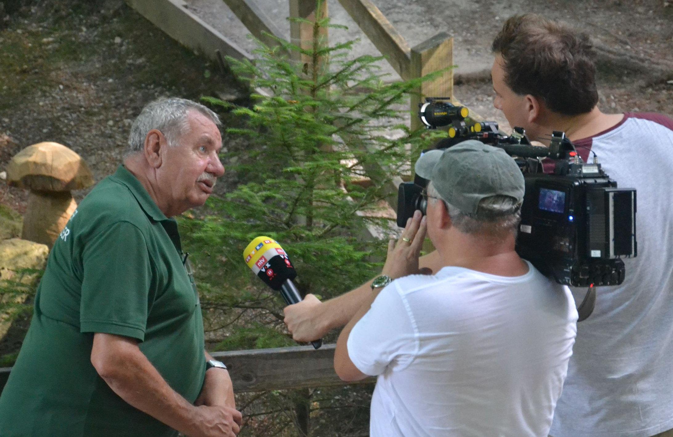 Der Vorstand im Interview