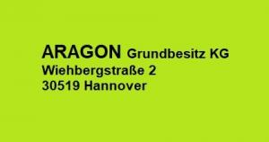 ARAGON Grundbesitz KG