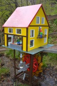 Zwergenmühle